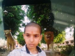 Help Parnav Get Treated for Multi-Organ Failure