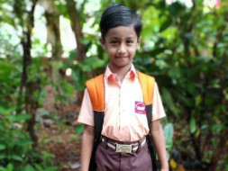 Help Badrinath From Meningitis Fever