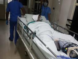 Help Rahul Undergo Small Intestine Transplant