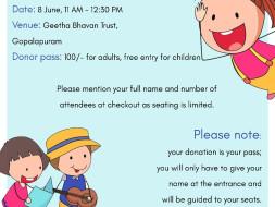 Yein Udaan annual showcase 'Production 3.0'