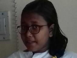 Piyali dreams big..help her to fight Acute Promyelocytic Leukaemia