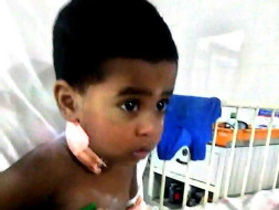Help Jaswanth From Cancer