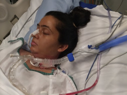 Help Rajni Recover From A Stroke