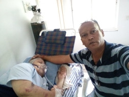 Help Ajay meet medical Expenses