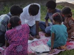 Educational Trip For Underprivileged Children