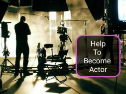 Help Nilesh Become An Actor