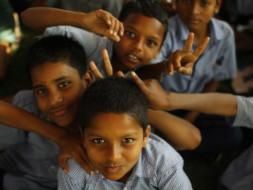 Support Project Parivartan - Hyderabad