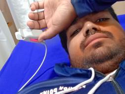 Help Virendra Fight Kidney Disease