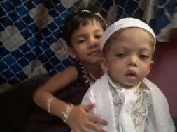 Help Khadri Undergo A Bone Marrow Transplant