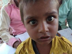 Contribute Rs 51/- Only For Orphans And Needy Poor Students/children