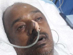 Help Fateh Get Treated for Brain Stroke