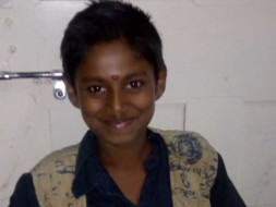 Help Pratapsing Recover From TB & complications  And education