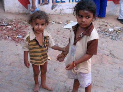 Help Me Serve the Homeless and Children in Chennai