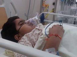 Help Soham Fight Cancer
