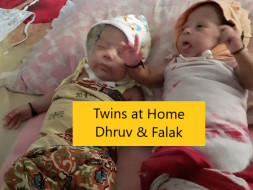 HELP PRAVIN SAVE HIS PREMATURE TWINS