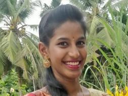 Help Nayana Shetty Recover