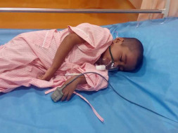 Help Little Tarun Fight Blood Cancer