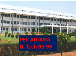 Raising Funds To Support PEC Alumni Welfare Events