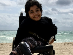 India's 'Glass Woman' wants to save many others fighting rare diseases
