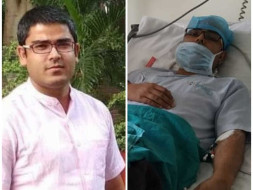 Pankaj, 30 yrs old, needs urgent Bone marrow transplant!