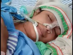 Help Pushpa Kumari Fight Blunt Injury