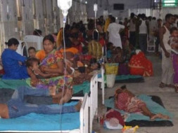 Help Muzaffarpur Children Recover From AES