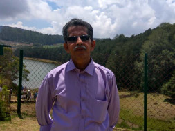 Help Natarajan Recover From A Major Accident