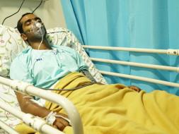 Help Manoj Fight Acute Myeloid Leukemia
