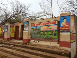 Lets Rebuild A Fani Cyclone Ravaged Private Odisha School Together