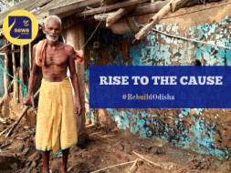 Rise to the Cause - Rebuild Odisha