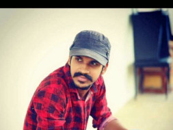 B.Ravi teja my friend met with an accident he is in critical condition