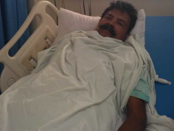 Help My Father Who Has A Blockage In The Heart