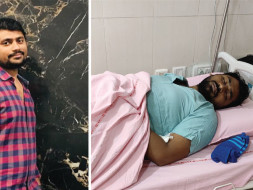 Help Venkatesh Undergo Bone Marrow Transplant