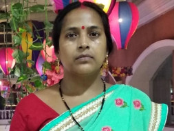 Support Anju Devi To Recover!