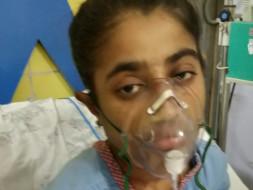 Help Sushmita Recover From Glanzmanns Thrombaesthena