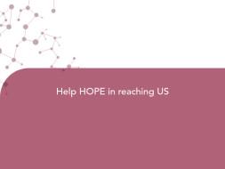 Help HOPE in reaching US