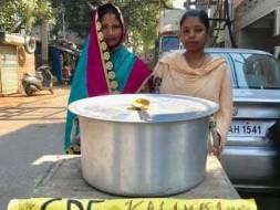 19 crore Indians sleep empty stomach everyday