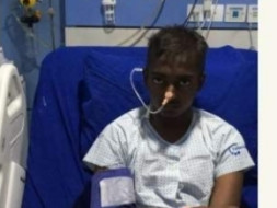 Help Rushikesh Recover From Relapsed Blood Cancer