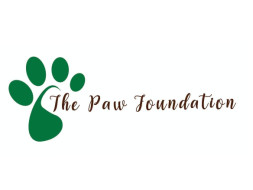 "Help ""The Paw Foundation"" for Rescue & Treatment of Helpless Animals."