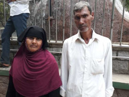 Help Parveen From Spinal Cord Problems