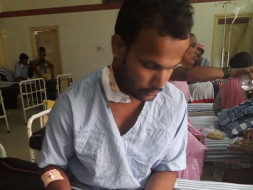 Help Gowtham For Kidney Transplant