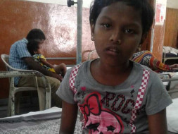 Help 10-year-old, Keerthi Fight Thalassemia Major