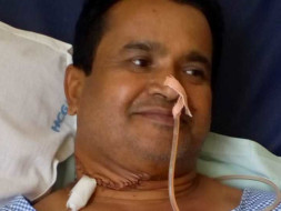 Help Sri Rammurthi Fight Cancer