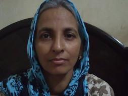 Help my wife imrana fight cancer
