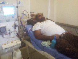 Support Danny And His Family For Lifelong Dialysis Expenses