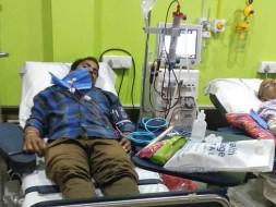 Help Prakash for Kidney Transplant