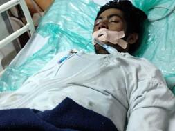 Help My Friend Chandan Recover