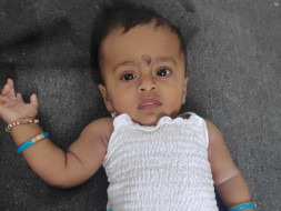Support 8 Months Old Krishika Recover!