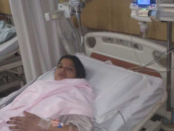 Support My Mother Who Needs An Immediate Heart Transplant!