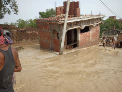 Help Us Provide Relief in Flood Affected Areas in Bihar